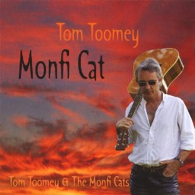 TOOMEY MONFICATS COVER LARGE