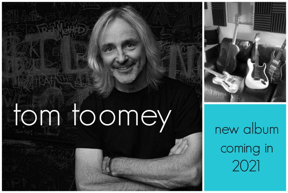 TomToomey.com